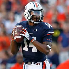 Nick Marshall is listed (or ranked) 15 on the list The Best Auburn Football Players of All Time
