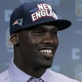Chandler Jones is listed (or ranked) 8 on the list Who is the Best Linebacker in the NFL Right Now?