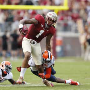 Kelvin Benjamin is listed (or ranked) 16 on the list The Best Carolina Panthers First-Round Picks In The NFL Draft