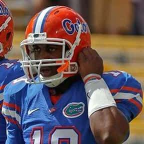 Tyler Murphy is listed (or ranked) 23 on the list The Best Florida Gators Quarterbacks of All Time