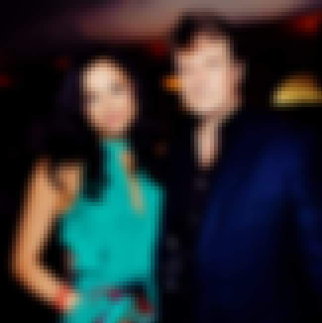 Christina Ochoa is listed (or ranked) 3 on the list Nathan Fillion Loves and Hookups