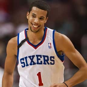 Michael Carter-Williams is listed (or ranked) 4 on the list The Best NBA Players from Massachusetts