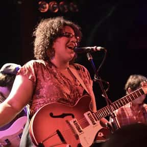 Brittany Howard is listed (or ranked) 10 on the list Famous People Named Britney or Brittany