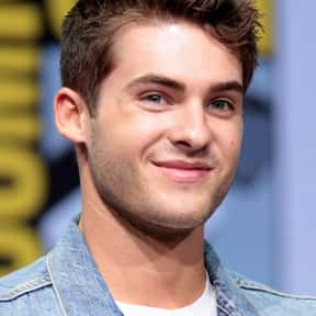Cody Christian is listed (or ranked) 14 on the list Famous People Named Cody