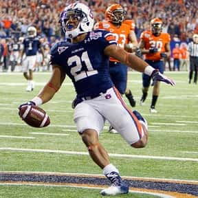 Tre Mason is listed (or ranked) 13 on the list The Best Auburn Football Players of All Time