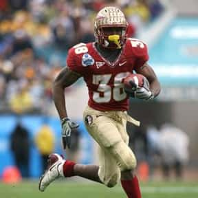 Jermaine Thomas is listed (or ranked) 24 on the list The Best Florida State Seminoles Running Backs of All Time