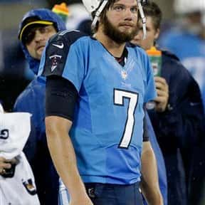 Zach Mettenberger is listed (or ranked) 19 on the list Famous People Named Zach & Zachary