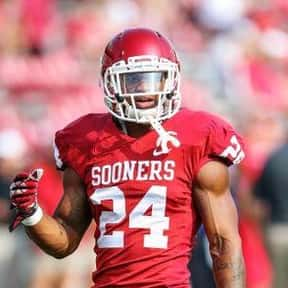 Brennan Clay is listed (or ranked) 25 on the list The Best Oklahoma Sooners Running Backs of All Time