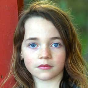 Lilah Fitzgerald is listed (or ranked) 16 on the list Famous People Whose Last Name Is Fitzgerald