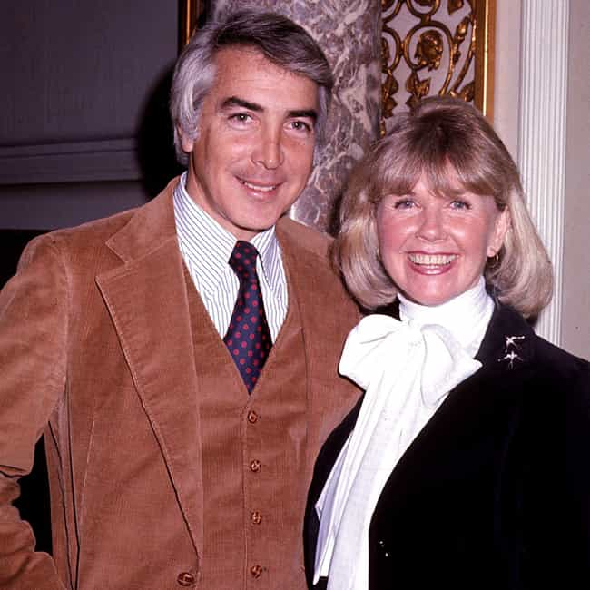 Barry Comden is listed (or ranked) 1 on the list Men Who Doris Day Has Dated