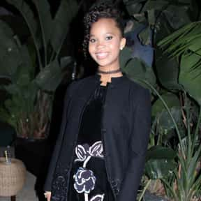 Quvenzhané Wallis is listed (or ranked) 12 on the list The Best Black Actresses Under 25