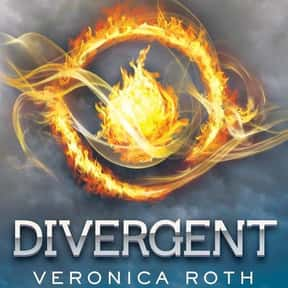 Divergent Series is listed (or ranked) 1 on the list If You've Read Any Of These Young Adult Novels/Series, You're Probably Ready For The Apocalypse