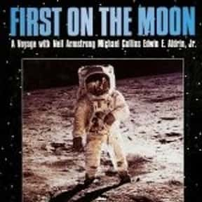First on the Moon is listed (or ranked) 8 on the list The Best Astronaut Autobiographies