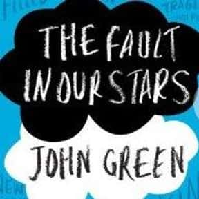 The Fault in Our Stars is listed (or ranked) 12 on the list The Most Overrated Books of All Time