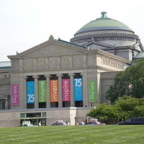 Museum of Science and Industry is listed (or ranked) 7 on the list The Best Museums in the United States