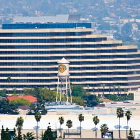 Warner Bros. Studios is listed (or ranked) 14 on the list The Top Must-See Attractions in Los Angeles