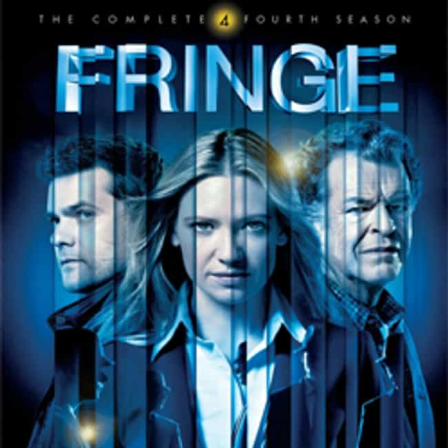 Fringe - Season 4 is listed (or ranked) 3 on the list The Best Seasons of Fringe
