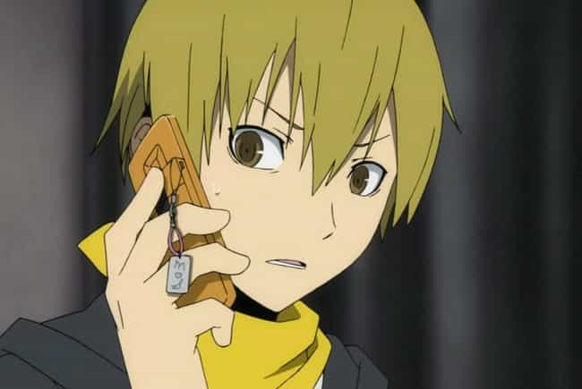 Durarara!! is listed (or ranked) 4 on the list 15 Quality Anime Series You Can Binge Watch On Netflix Tonight