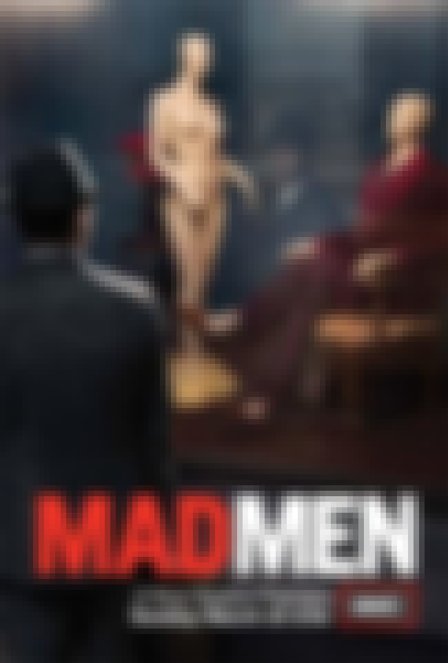 Mad Men - Season 5 is listed (or ranked) 2 on the list The Best Seasons of Mad Men