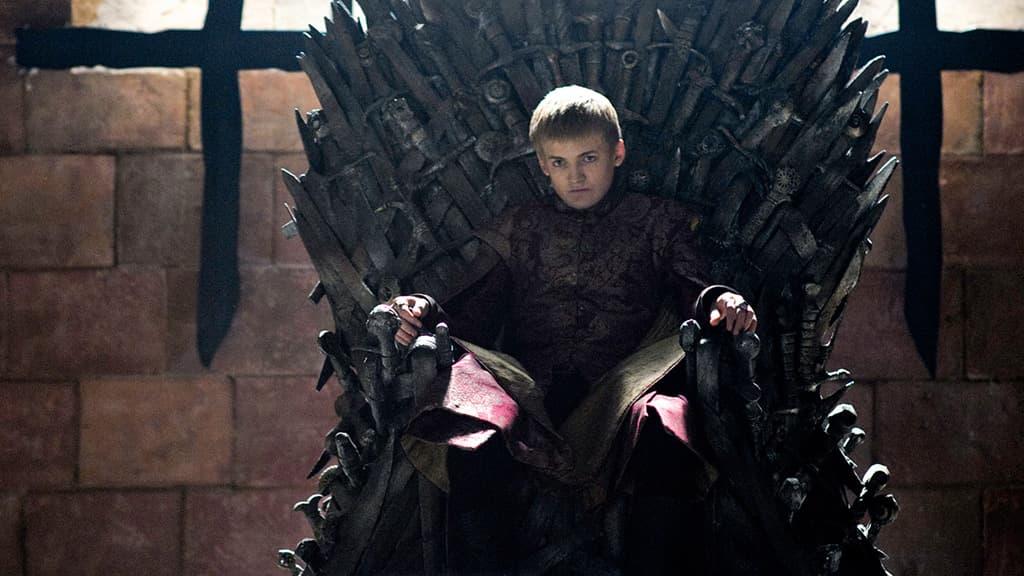 Random Game of Thrones Season 2 Recap