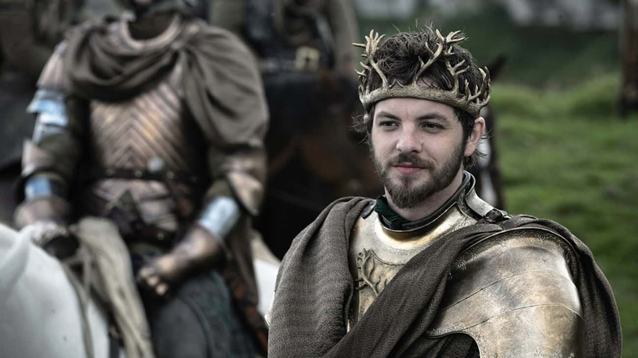 """Episode 4 """"Garden of Bones is listed (or ranked) 4 on the list Game of Thrones Season 2 Recap"""