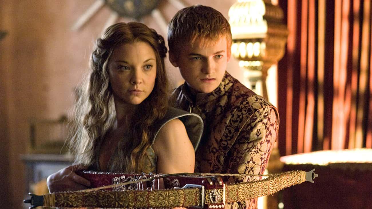 "Episode 2 ""Dark Wings, Dar is listed (or ranked) 2 on the list Game of Thrones Season 3 Recap"