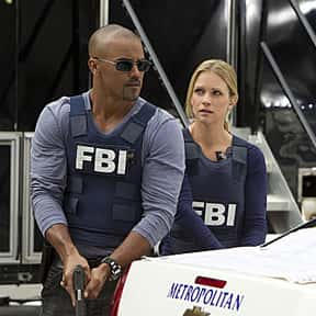 Run is listed (or ranked) 25 on the list The Best Criminal Minds Episodes