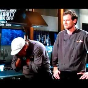 Redemption Competition is listed (or ranked) 12 on the list The Best 'Chopped' Episodes
