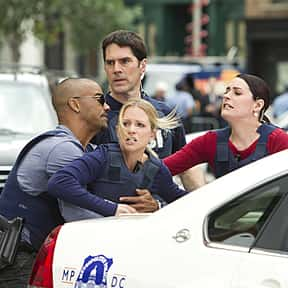 Hit is listed (or ranked) 3 on the list The Best Criminal Minds Episodes