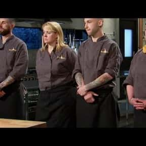 Yakety, Yak, Yak, Yak is listed (or ranked) 11 on the list The Best 'Chopped' Episodes
