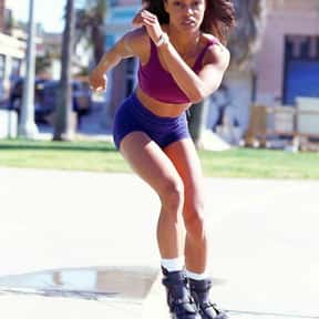 Rollerblading is listed (or ranked) 21 on the list The Best Solo Sports Ever