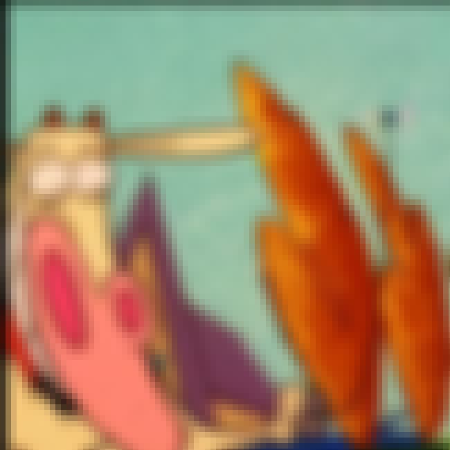 Cow Fly is listed (or ranked) 1 on the list The Best Cow And Chicken Episodes