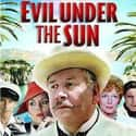 Evil under the Sun is listed (or ranked) 4 on the list The Best Movies Based on Agatha Christie Stories