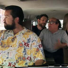 Thunder Gun Express is listed (or ranked) 24 on the list The Best Episodes Of 'It's Always Sunny In Philadelphia'
