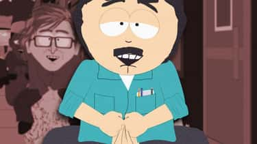 Medicinal Fried Chicken is listed (or ranked) 2 on the list The 20 Best Randy Marsh Episodes On 'South Park'