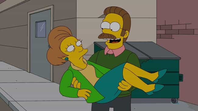 The Ned-Liest Catch is listed (or ranked) 3 on the list The Best Ned Flanders Episodes of 'The Simpsons'
