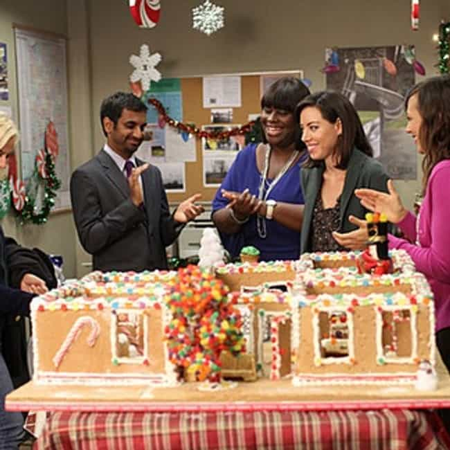 Citizen Knope is listed (or ranked) 4 on the list The Best Holiday Episodes On 'Parks and Recreation'