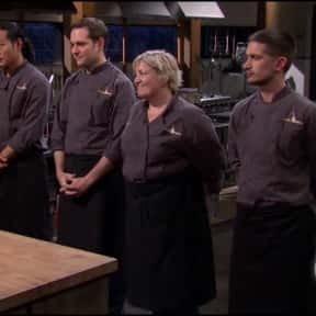 Easy Peasy? is listed (or ranked) 18 on the list The Best 'Chopped' Episodes