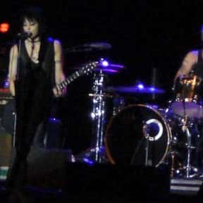 Joan Jett and the Blackhearts is listed (or ranked) 10 on the list The Greatest Chick Rock Bands Ever