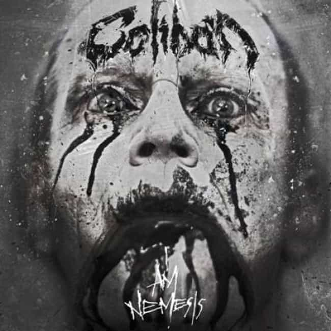 I Am Nemesis is listed (or ranked) 1 on the list The Best Caliban Albums of All Time