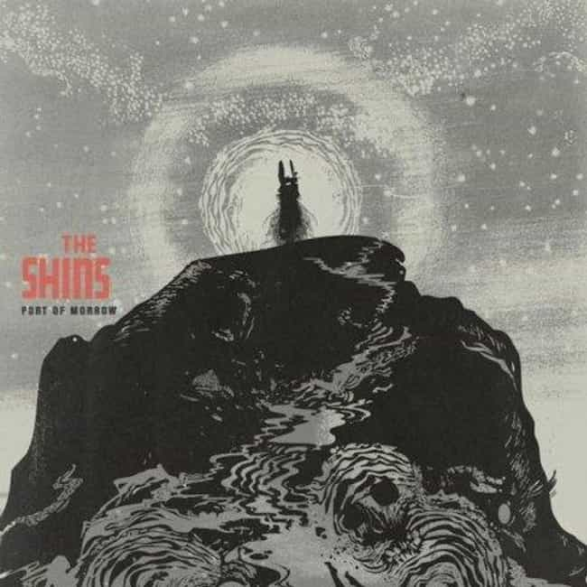 Port of Morrow is listed (or ranked) 4 on the list The Best The Shins Albums, Ranked
