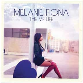 The MF Life [2012] is listed (or ranked) 24 on the list The Best R&B Albums Of The 2010s, Ranked