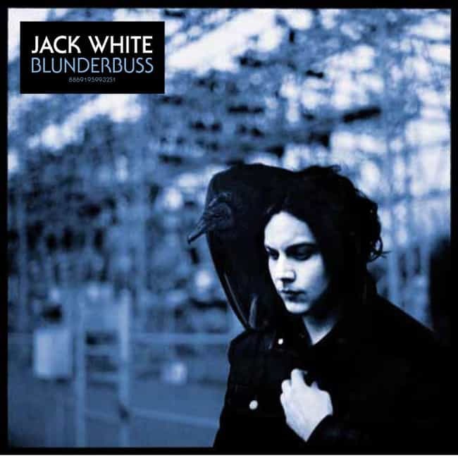 Blunderbuss is listed (or ranked) 2 on the list The Best Jack White Albums, Ranked