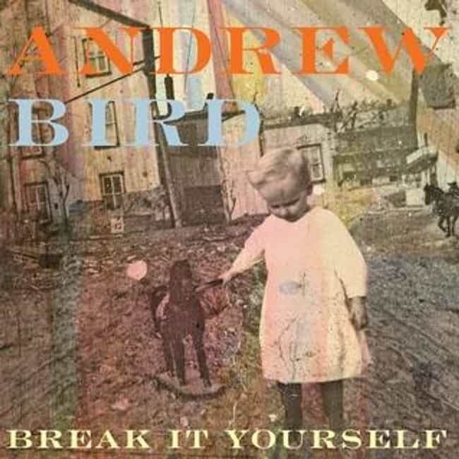 Break It Yourself is listed (or ranked) 4 on the list The Best Andrew Bird Albums of All Time