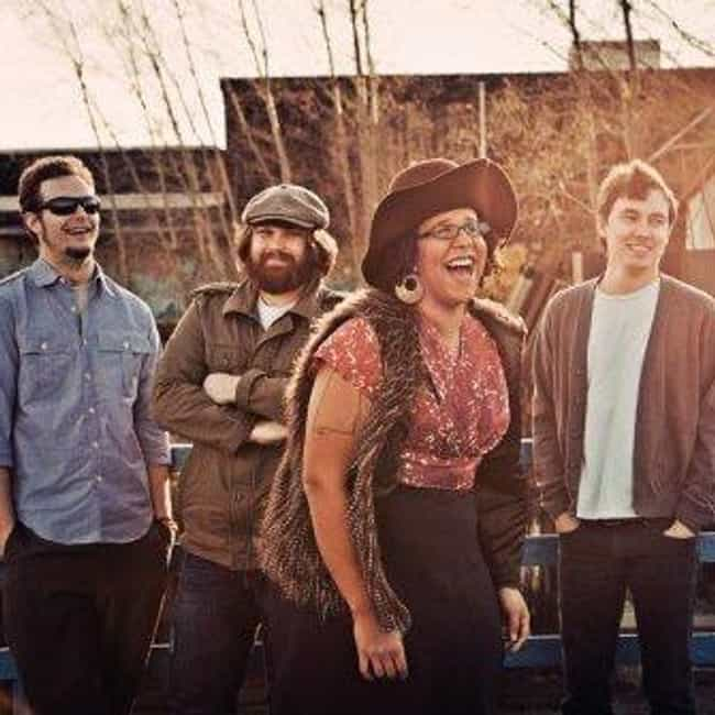 Alabama Shakes is listed (or ranked) 4 on the list Bonnaroo 2012 Reviewed + Ranked