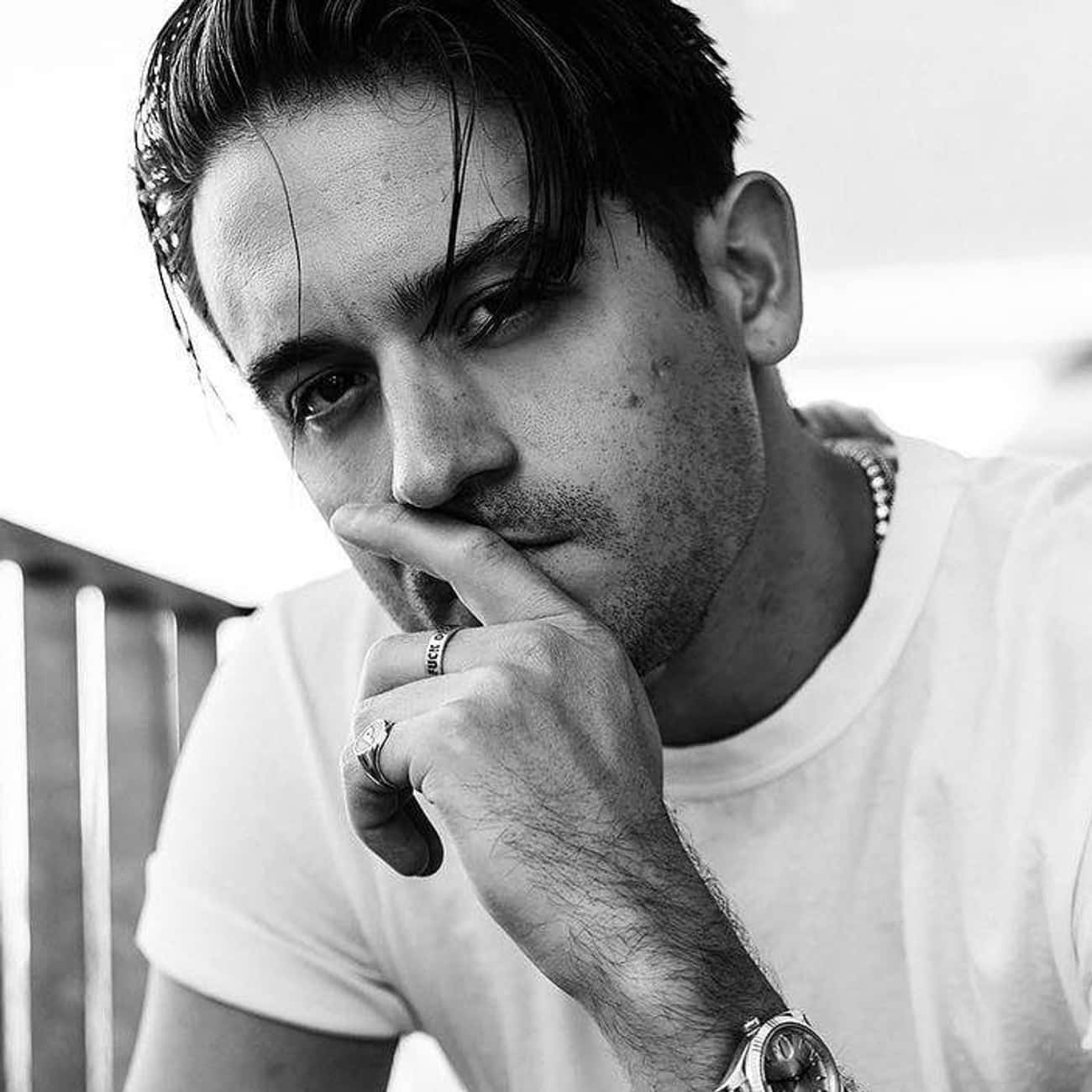 G-Eazy is listed (or ranked) 2 on the list Lana Del Rey Loves And Hookups