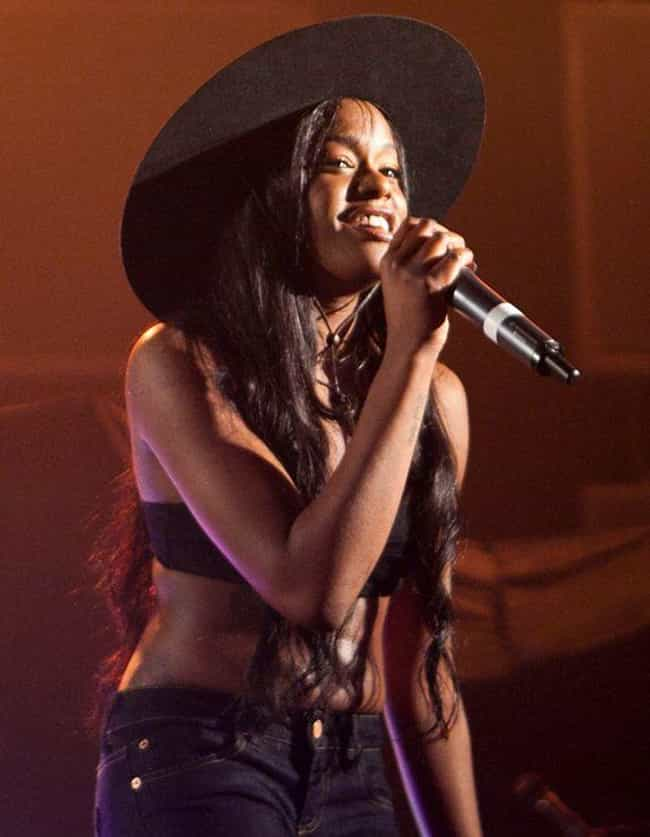 Azealia Banks is listed (or ranked) 3 on the list Famous LGBTQ+ Rappers