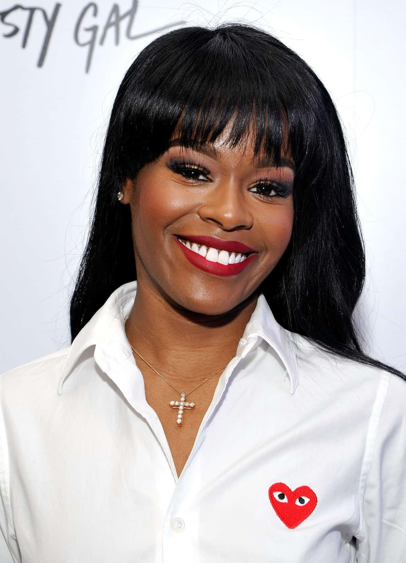 Azealia Banks is listed (or ranked) 3 on the list Famous People You Didn't Know Were Wiccan Or Interested In Witchcraft