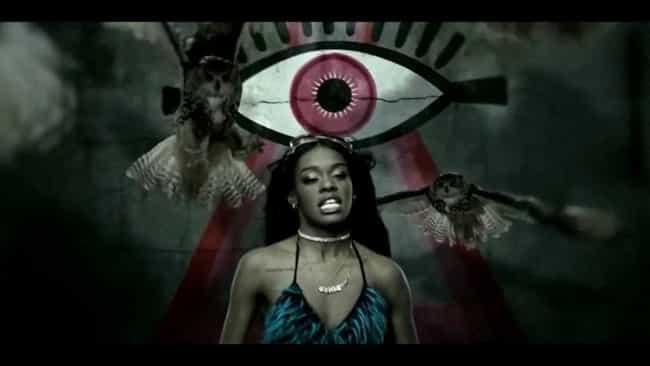 23 Illuminati Eye Sightings in Pop Culture