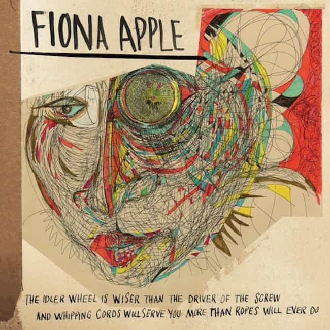 The Idler Wheel... is listed (or ranked) 2 on the list The Best Fiona Apple Albums, Ranked